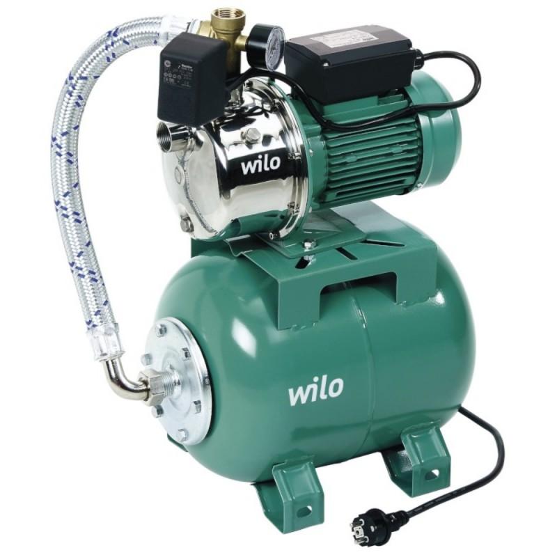 WILO- JET HWJ 20L 203