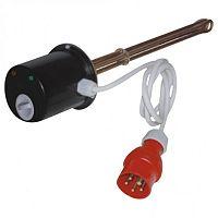 """Concept – rezistenţă electrică pentru boiler ACM cu acumulare, 6/4"""", 230V/ 3 kW"""
