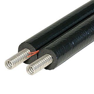 Kaiflex EPDM  Solar VA 2 în 2, 14 x 16 mm/ 10 m, ţevi preizolante