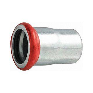 FIX TREND Steel press capac 22 mm