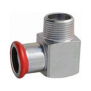 """FIX TREND Steel press cot 15 mmx1/2"""" ext."""