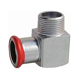 """FIX TREND Steel press cot 22 mmx3/4"""" ext."""