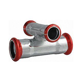 FIX TREND Steel press cruce cu ocolire 35-22-35-22 mm