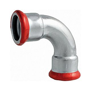 FIX TREND Steel press curbă 90° II 15 mm