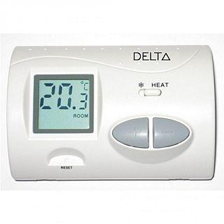 DELTA S2301 - Termostat de cameră digital