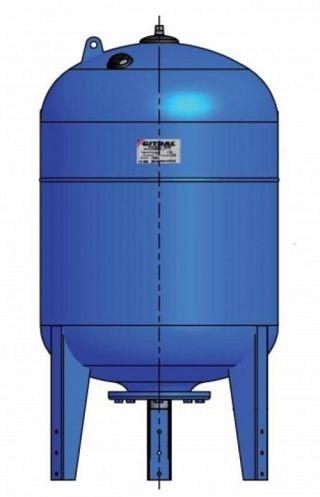 GITRAL GBV 200l vas expansiune vertical pentru hidrofor