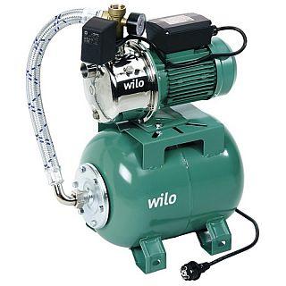 WILO- JET HWJ 20L 204