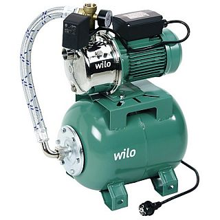 WILO- JET HWJ 50L 204
