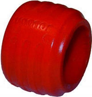 Inel Q&E Evolution Uponor cu opritor, roșu - 25 mm