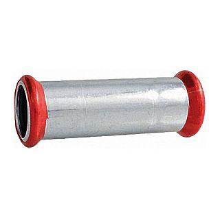 FIX TREND Steel press mufă egală lungă 28 mm