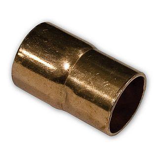 Mufă redusă Cu 35-28 mm IE