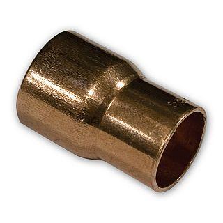 Mufă redusă Cu 18-15 mm II
