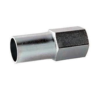"""FIX TREND Steel press ştuţ filetat 18x1/2"""" int."""