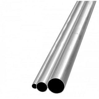 FIX TREND Steel ţeavă de oţel galvanizată ext. 35x1.5 mm 6m/bară